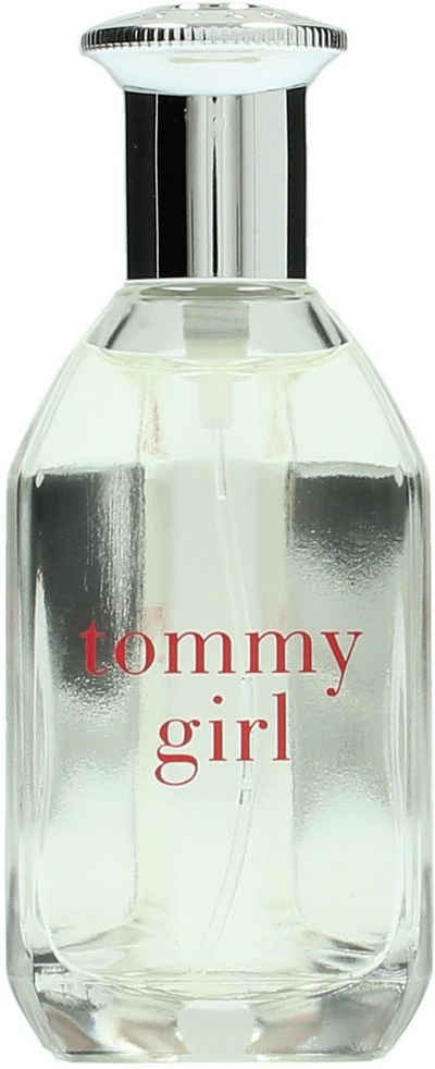 Tommy Hilfiger Eau de Toilette »Tommy Girl«