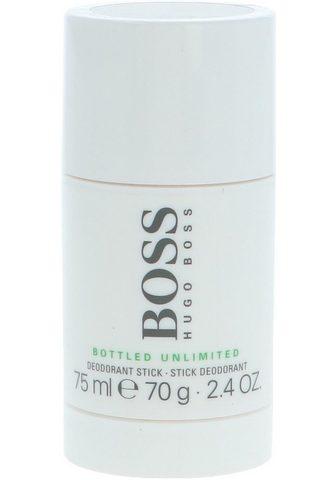 BOSS Rutulinis dezodorantas