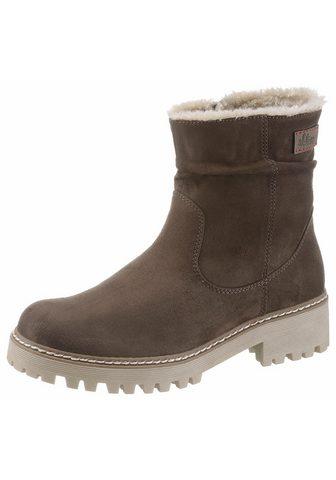 S.OLIVER Žieminiai batai