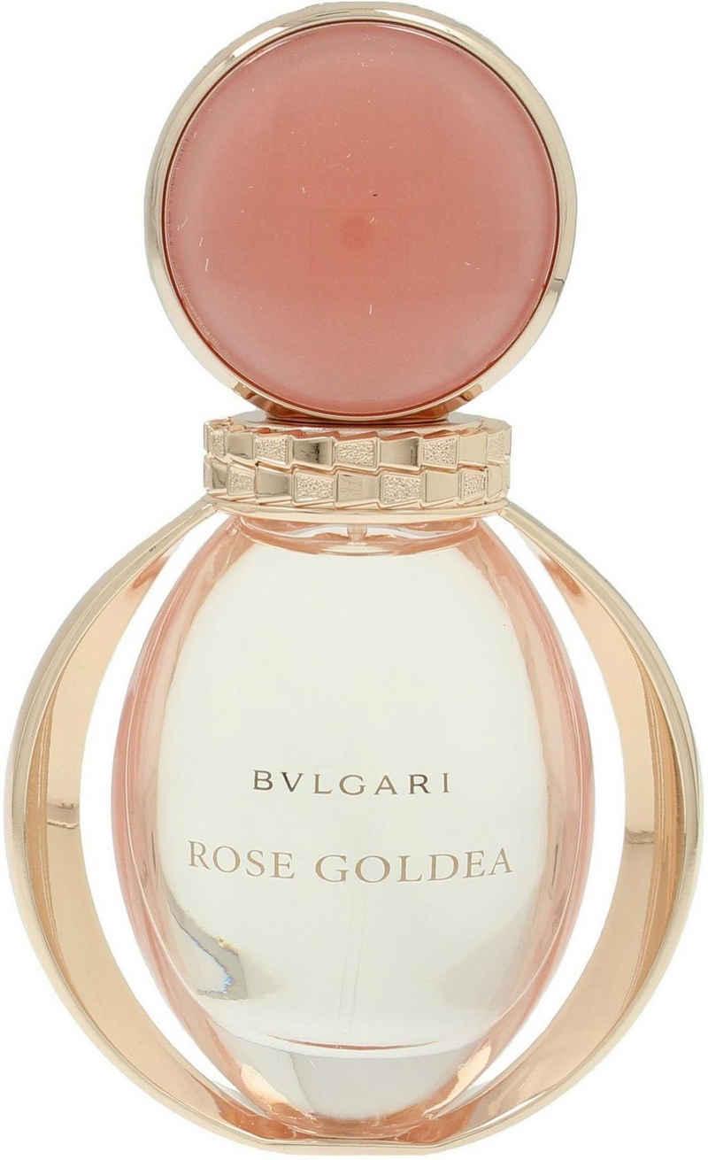 BVLGARI Eau de Parfum »Rose Goldea«