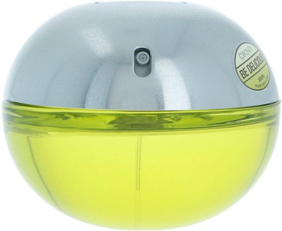 dkny be delicious eau de parfum online kaufen otto. Black Bedroom Furniture Sets. Home Design Ideas