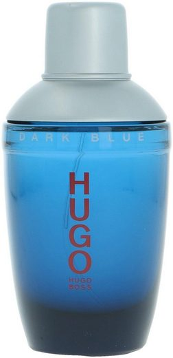 HUGO Eau de Toilette »Dark Blue«