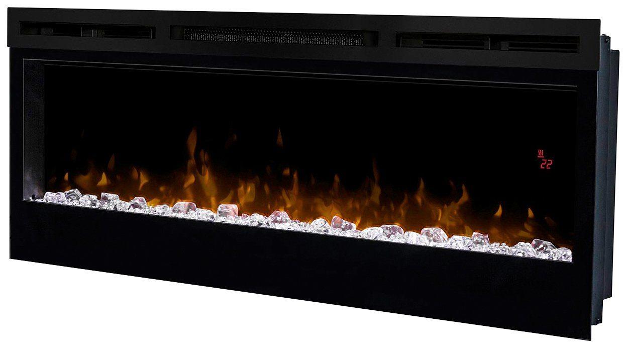EWT Elektrisches Kaminfeuer »BLF5051 Prism«, schwarz, mit Fernbedienung