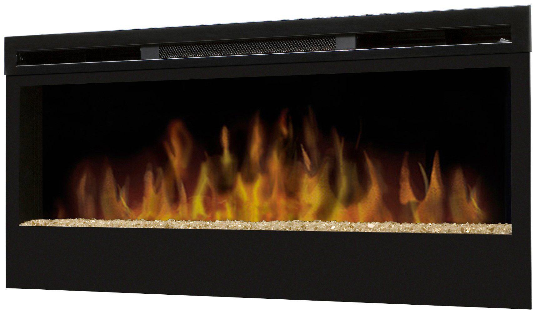 EWT Elektrisches Kaminfeuer »Synergy«, schwarz, mit Fernbedienung