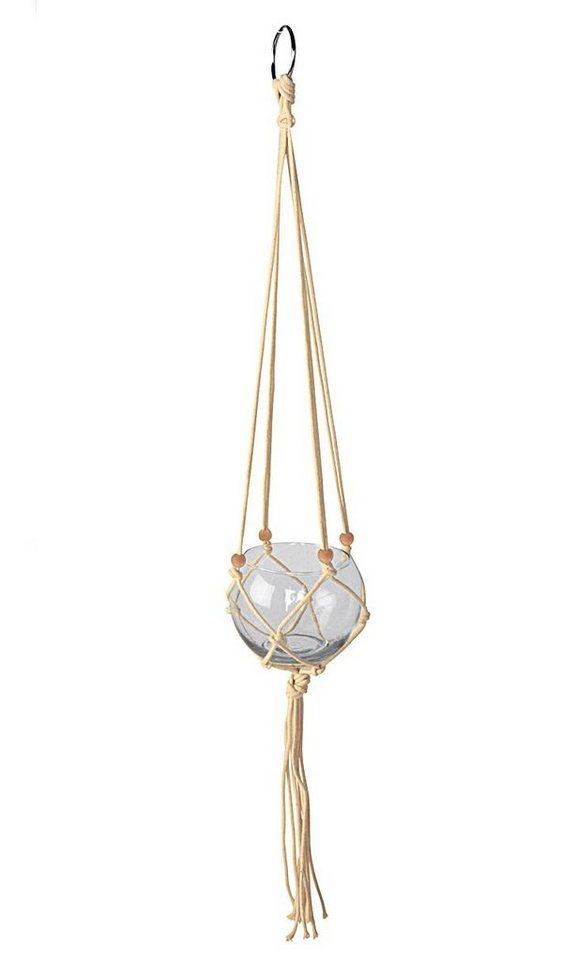 glas windlicht mit band zum h ngen 2tlg glas windlicht online kaufen otto. Black Bedroom Furniture Sets. Home Design Ideas