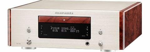 Marantz »HDCD1/N« CD-Player (automatische Lautstärkeeinstellung)