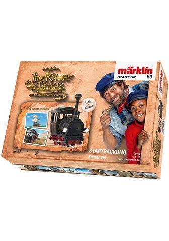 MÄRKLIN Märklin Modelleisenbahn-Set