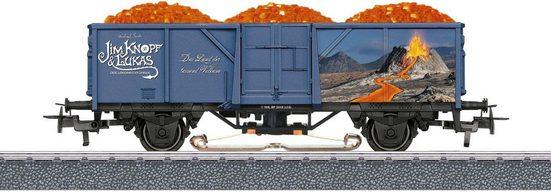 Märklin Güterwagen »Märklin Start up - Jim Knopf© Lavawagen - 44818«, Spur H0