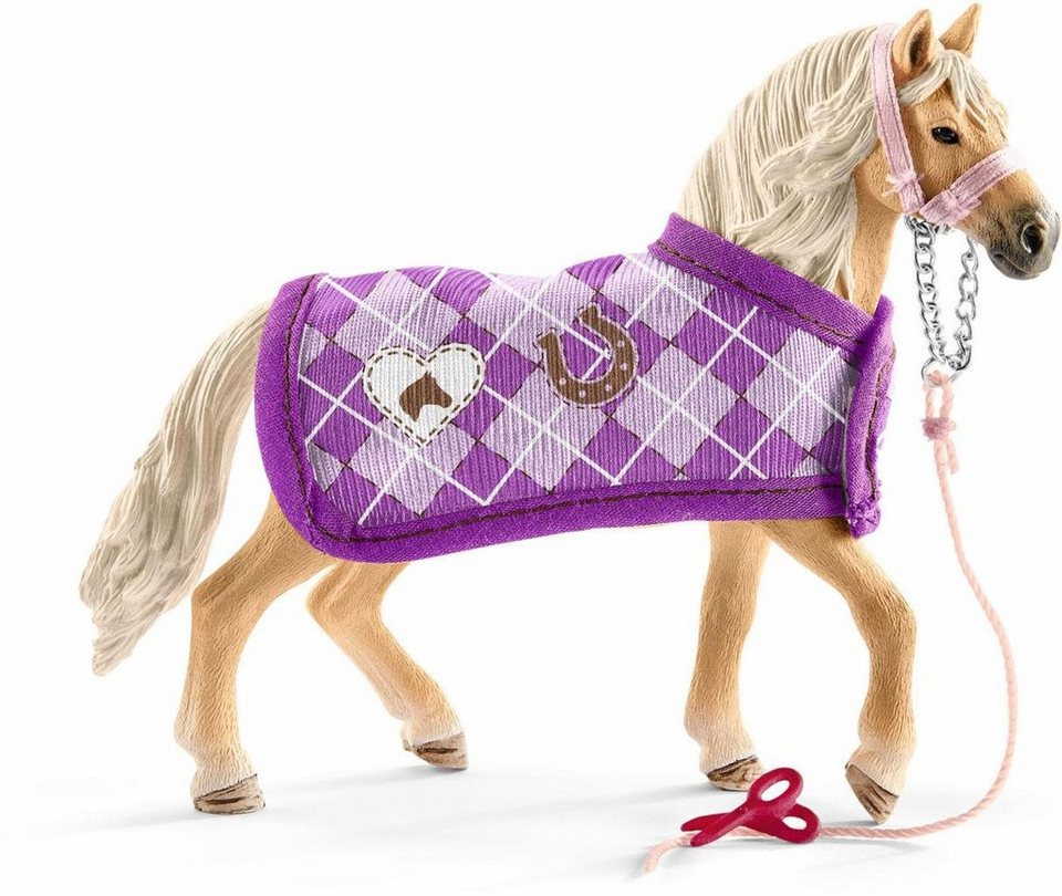 Schleich® Spielfigurenset (42431),  Horse Club, Sofias Mode-Kreation  online kaufen