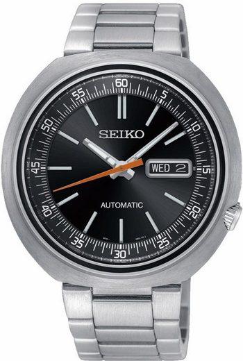 Seiko Automatikuhr »SRPC11K1« mit Handaufzugsmöglichkeit