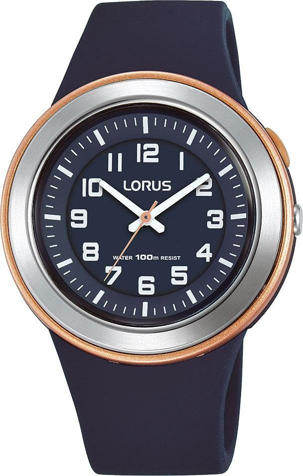 LORUS Quarzuhr »R2305MX9«