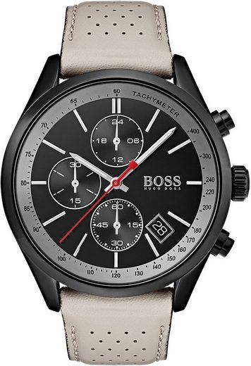 Boss Chronograph »GRAND PRIX, 1513562«