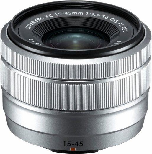 FUJIFILM »XC15-45« Zoomobjektiv