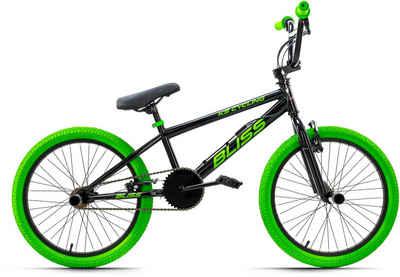 KS Cycling BMX-Rad »Bliss«, 1 Gang