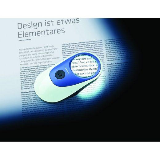 Eschenbach Optik Eschenbach LED Leuchtlupe Powerlux 14D/3.5x 8000K