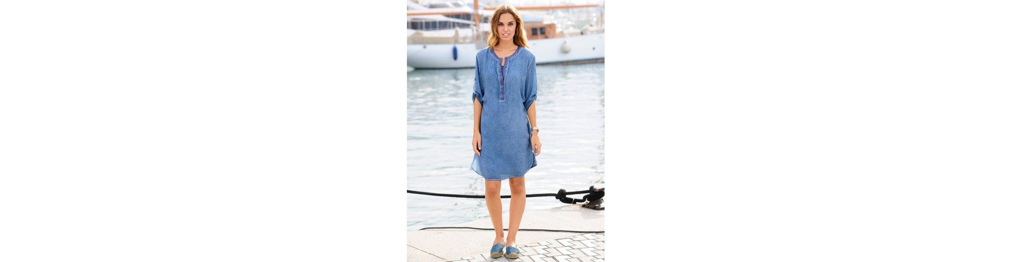 Alba Moda Kleid mit Paillettenbesatz am Ausschnitt Mit Paypal Günstig Online Großhandelspreis Zu Verkaufen Kosten Rabatt Erwerben Muqgq