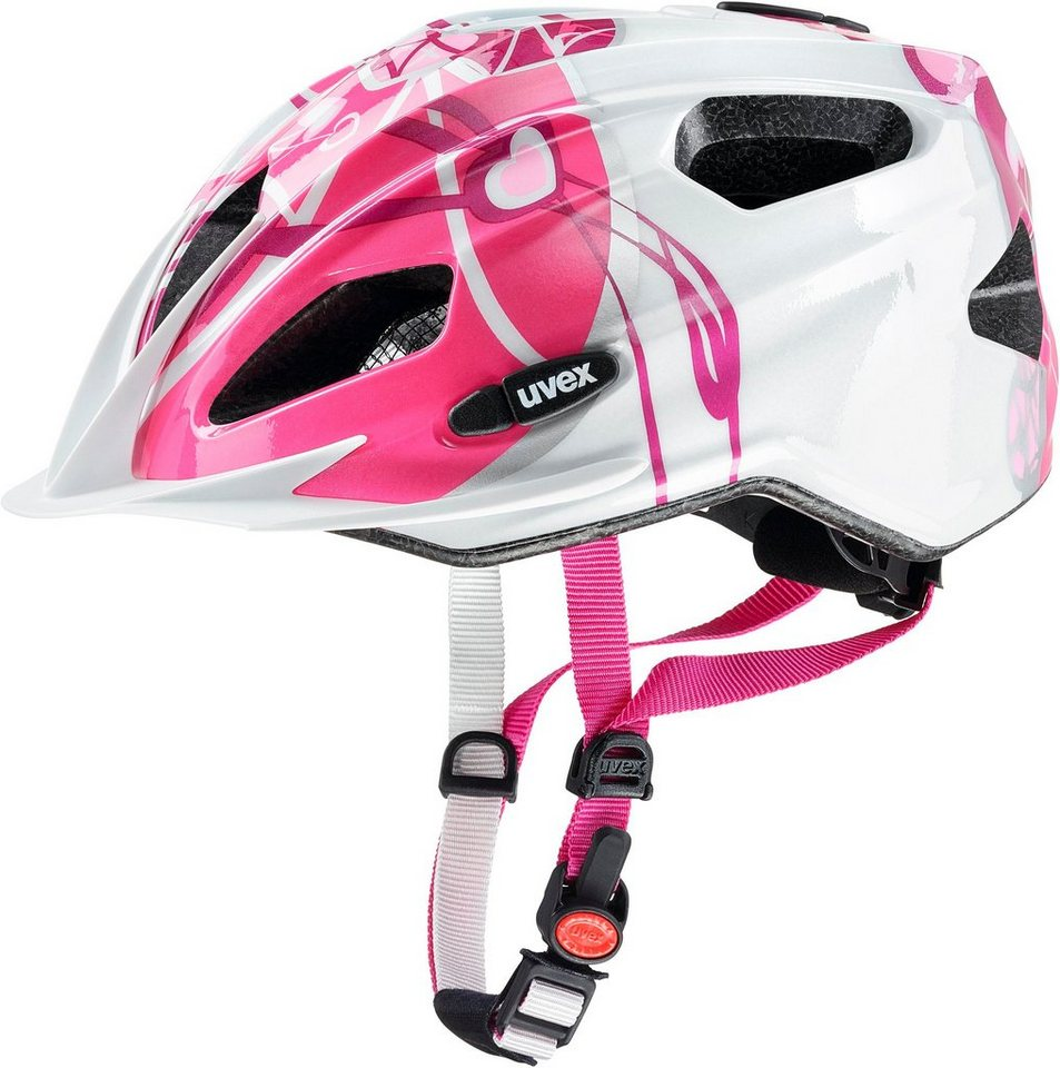 uvex fahrradhelm quatro junior helmet kaufen otto. Black Bedroom Furniture Sets. Home Design Ideas