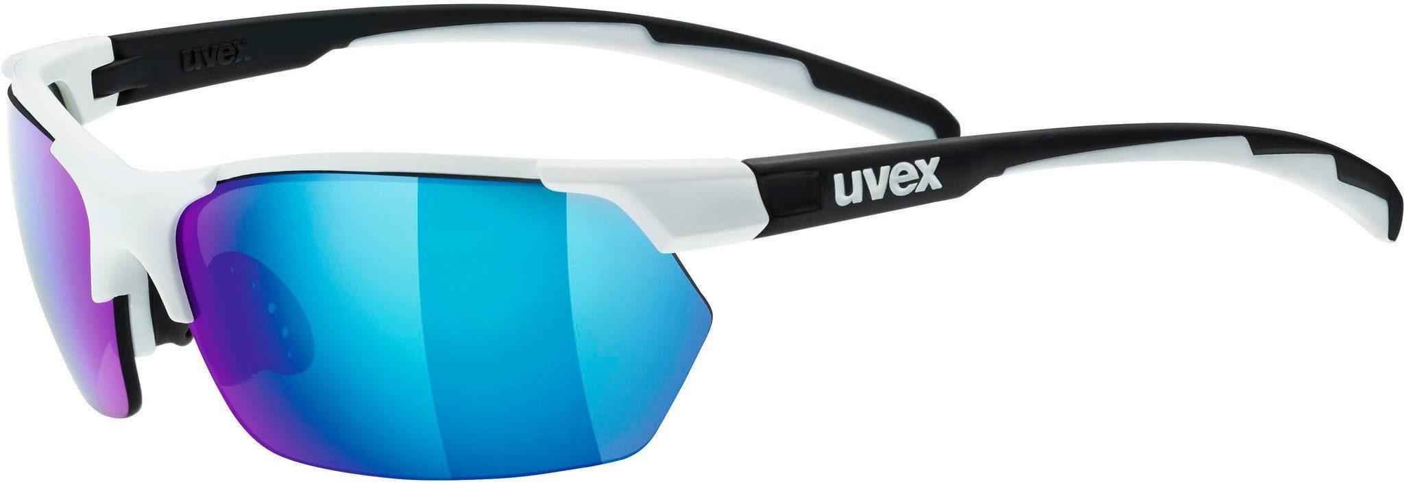 Uvex Sportbrille »Sportstyle 114 Sportglasses«