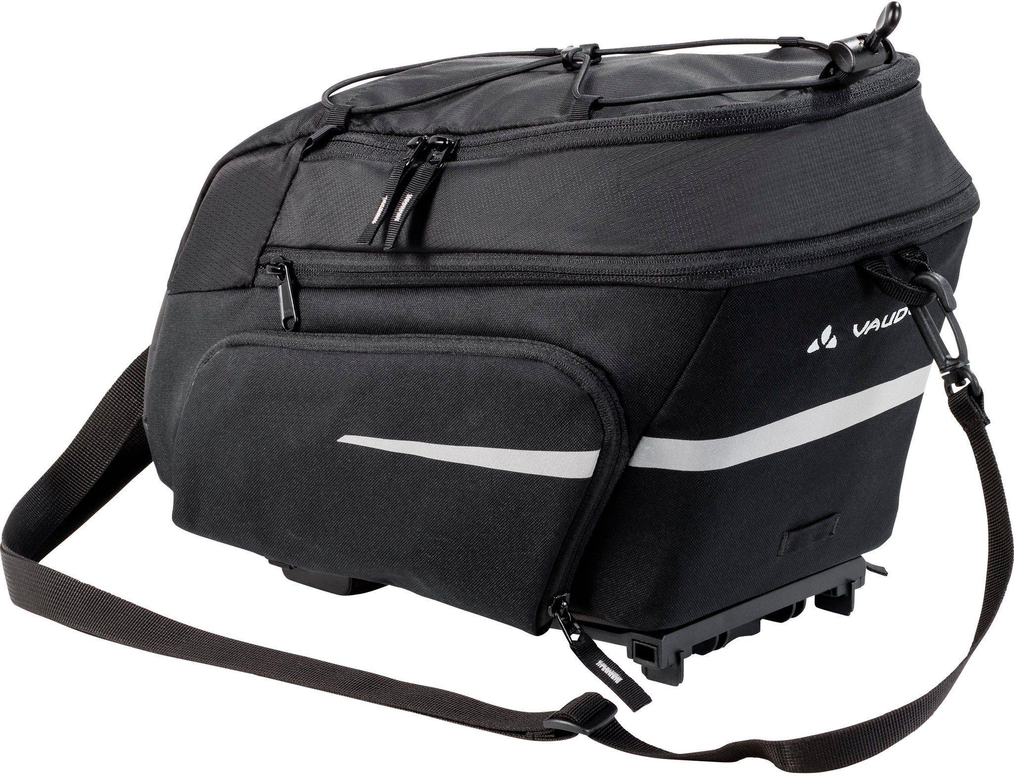 VAUDE Gepäckträgertasche »Silkroad Plus Rack Bag i-Rack«