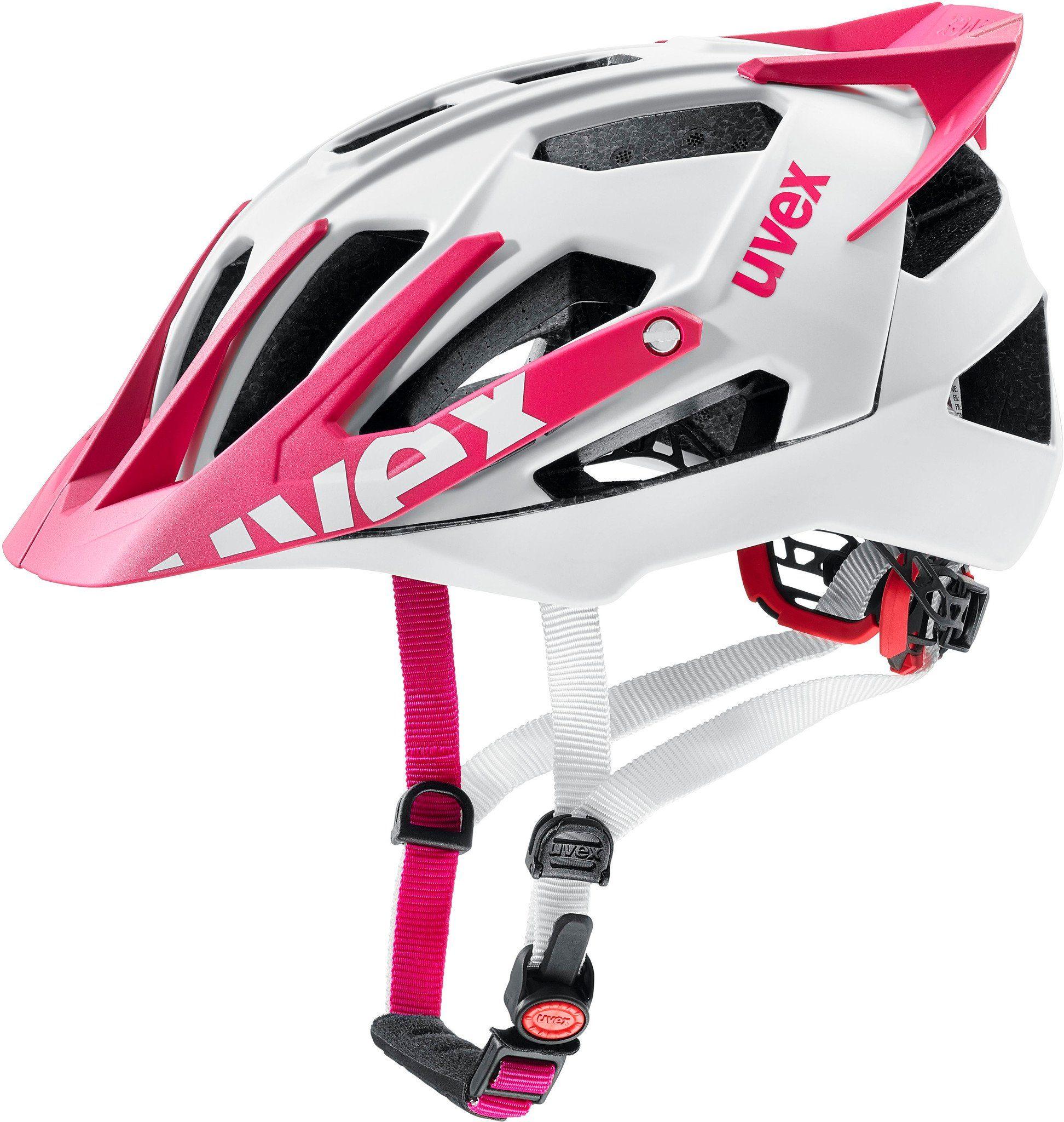 Uvex Fahrradhelm »Quatro Pro Helmet«