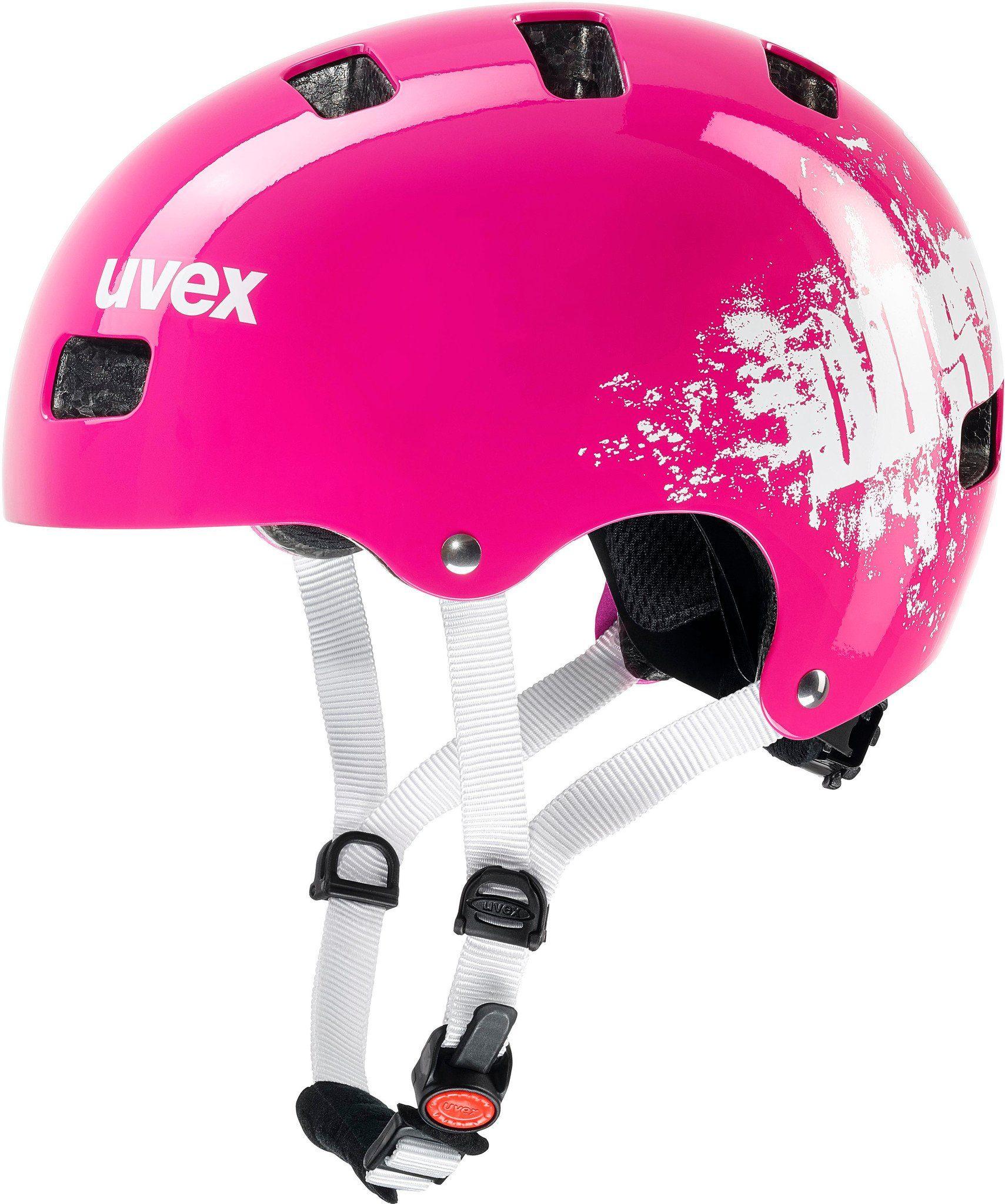 Uvex Fahrradhelm »Kid 3 Helmet«