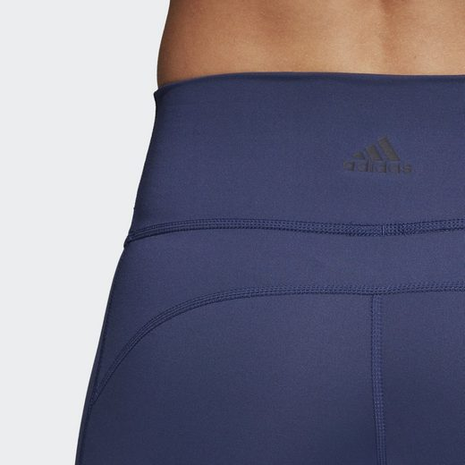 adidas Performance Leggings Believe This High-Rise