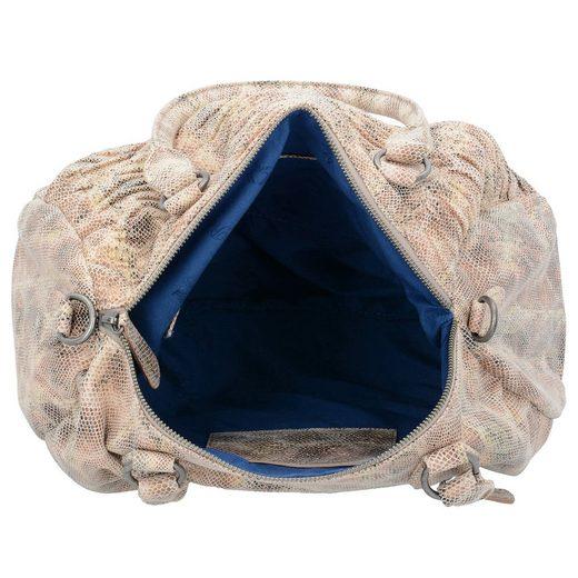 Fritzi aus Preußen Delia Snake Handtasche 34 cm