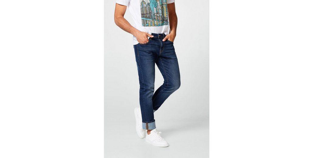 EDC BY ESPRIT Stretch-Jeans in Trendfarben Besuchen Neu Zu Verkaufen Auslass Sast Große Überraschung Online Steckdose Erkunden 1l2HXwR3