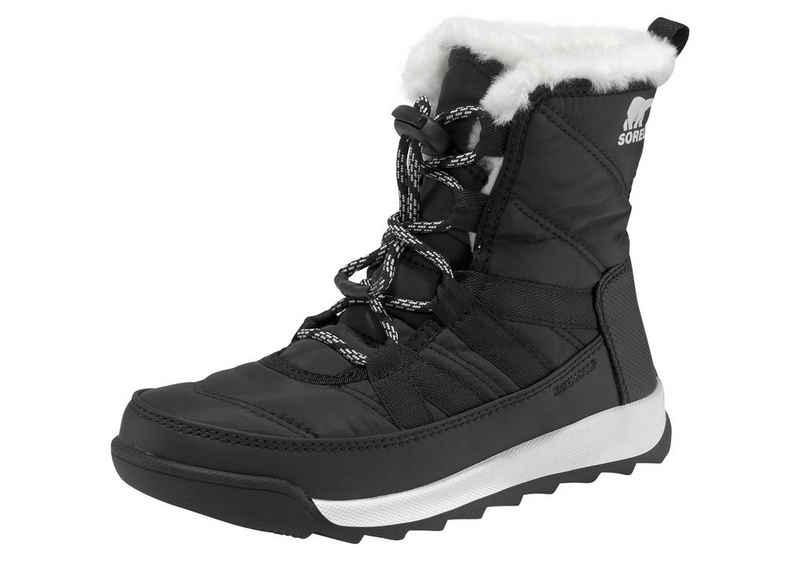 Sorel »YOUTH WHITNEY™ II SHORT LACE« Winterboots