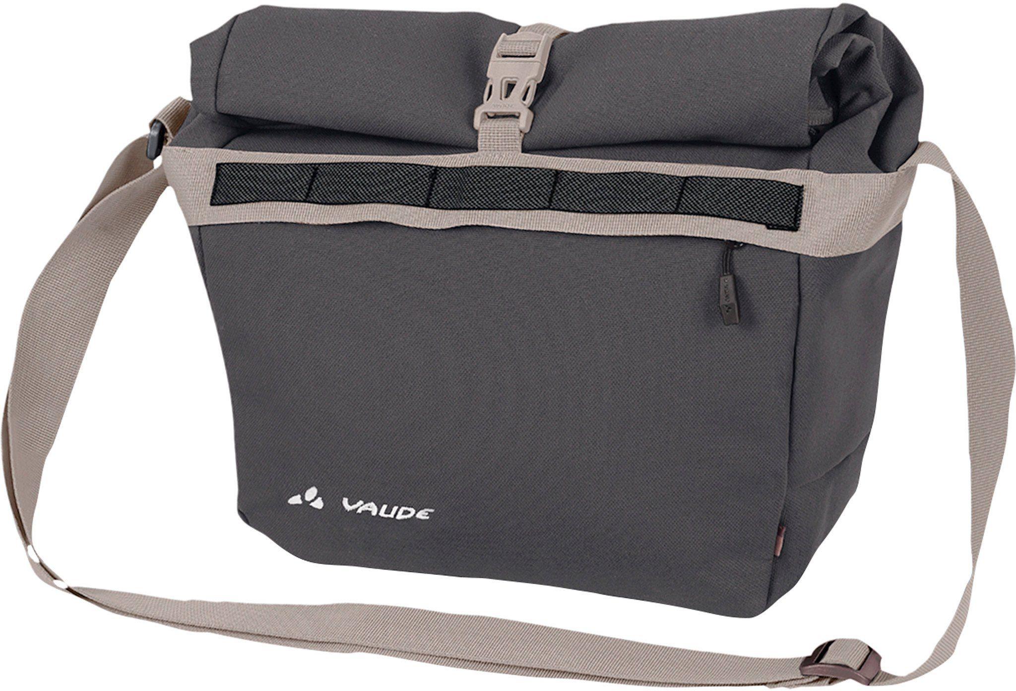 VAUDE Fahrradtasche »ExCycling Box Handlebar Bag«