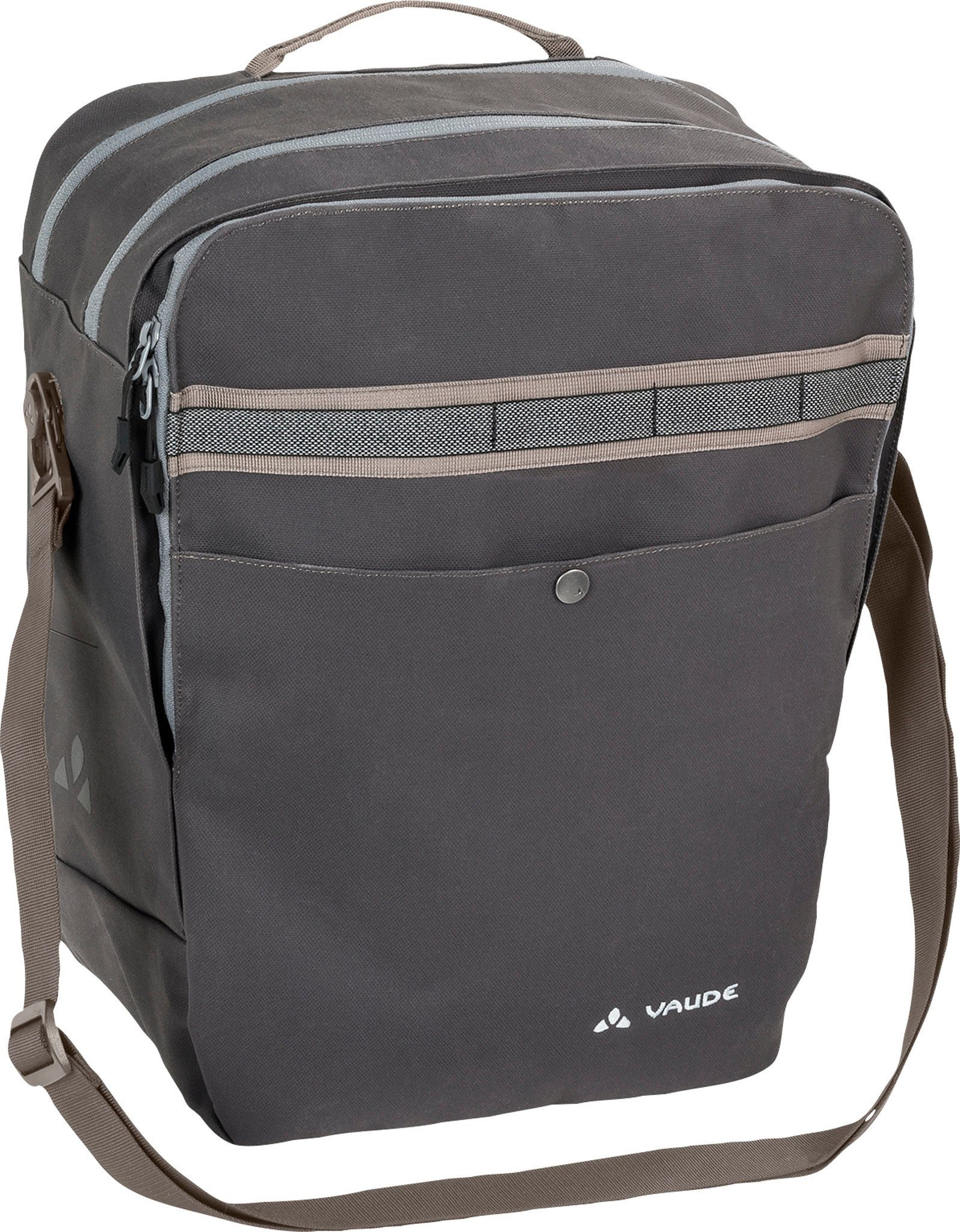 VAUDE Gepäckträgertasche »Classic Back Bag«