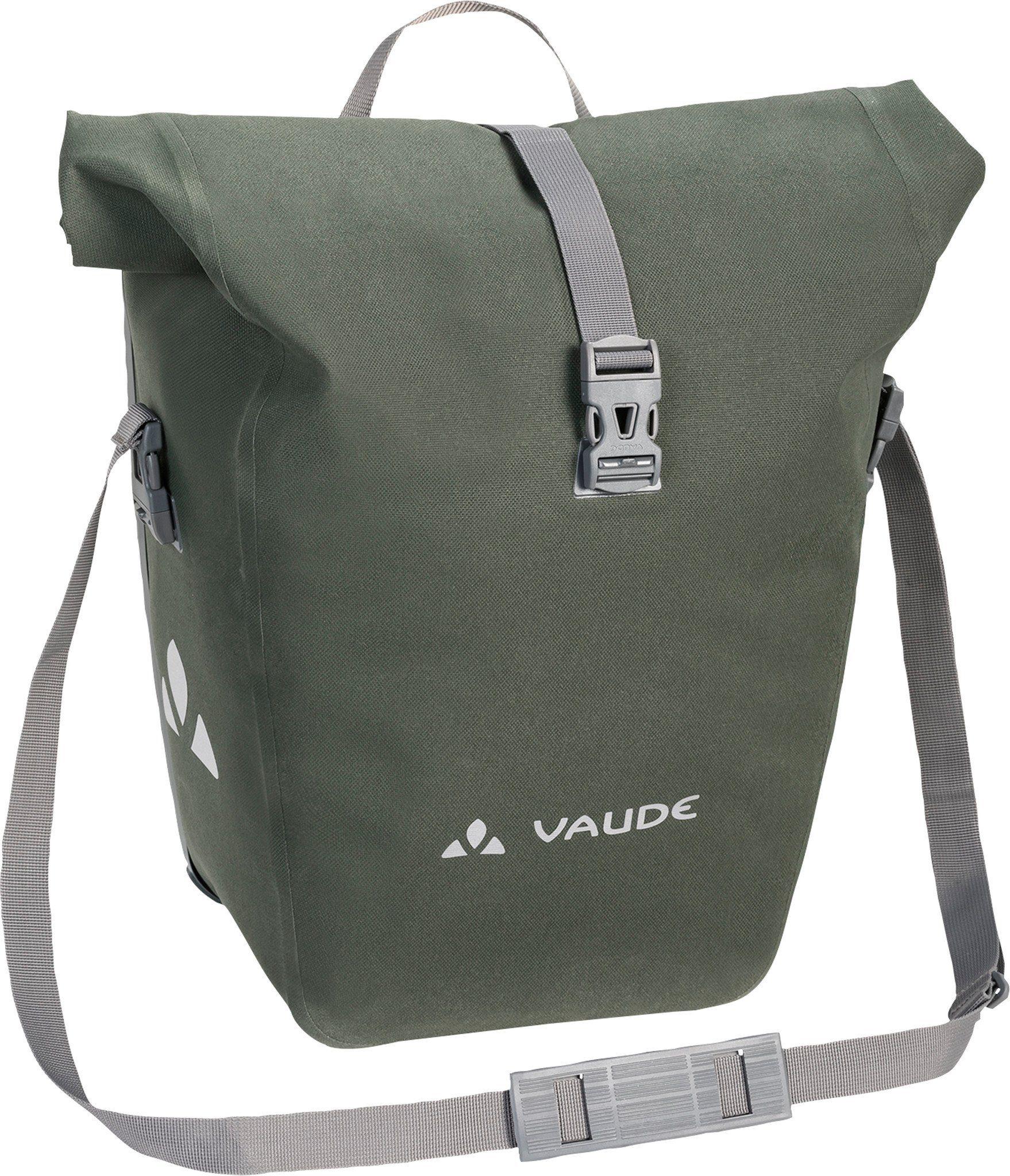 VAUDE Gepäckträgertasche »Aqua Back Deluxe Pannier«