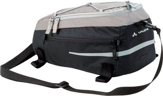 VAUDE Gepäckträgertasche »Silkroad Rack Bag M«