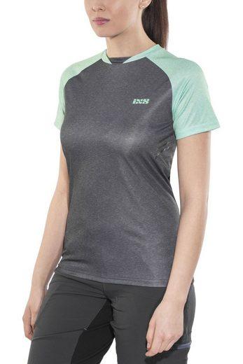 IXS T-Shirt Progressive 7.1 Trail Shortsleeve Jersey Women