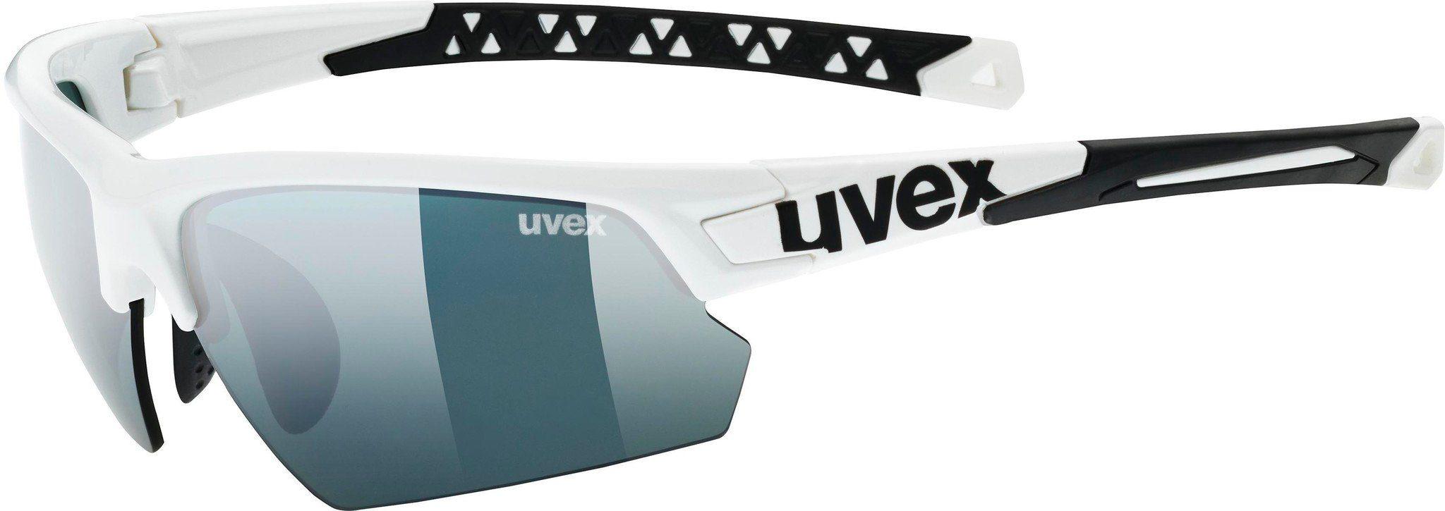 Uvex Sportbrille »Sportstyle 224 Colorvision Sportglasses«