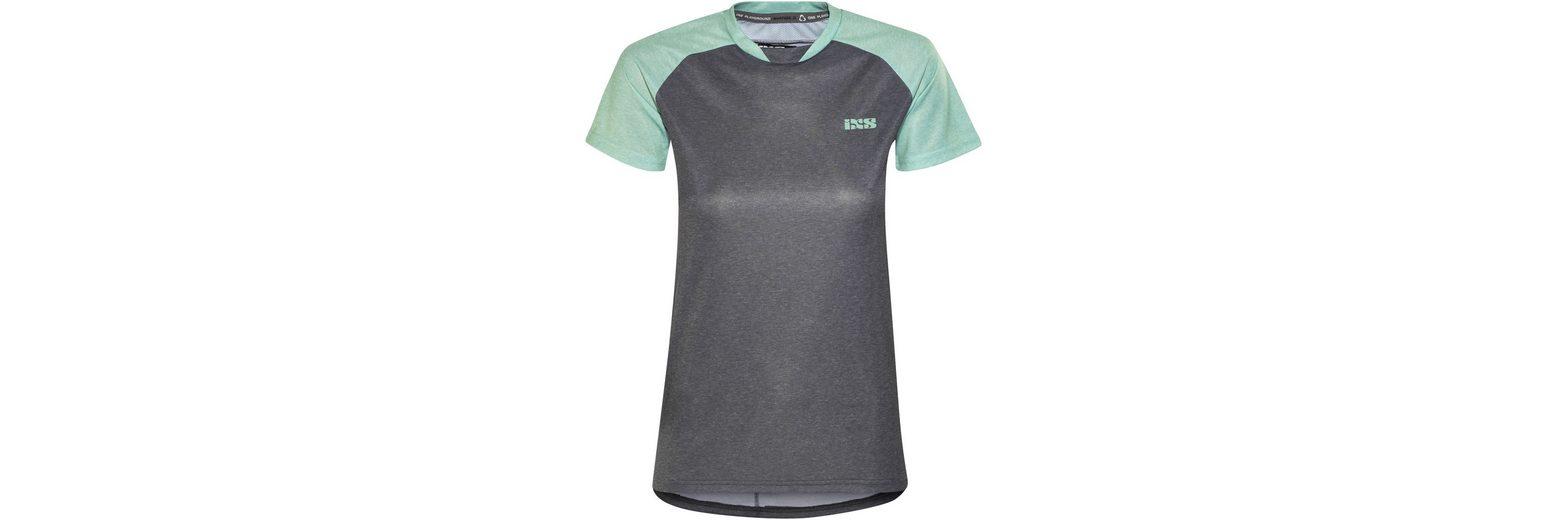 IXS T-Shirt Progressive 7.1 Trail Shortsleeve Jersey Women Freies Verschiffen Besuch Q8ro2e
