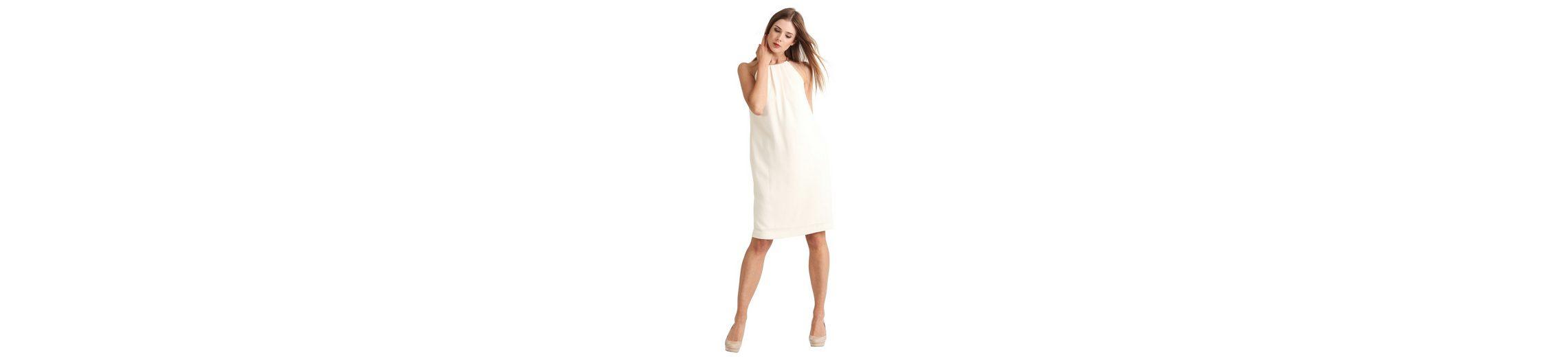Ausgezeichnet  Wie Viel Apart Kleid Rundhals eHX5C