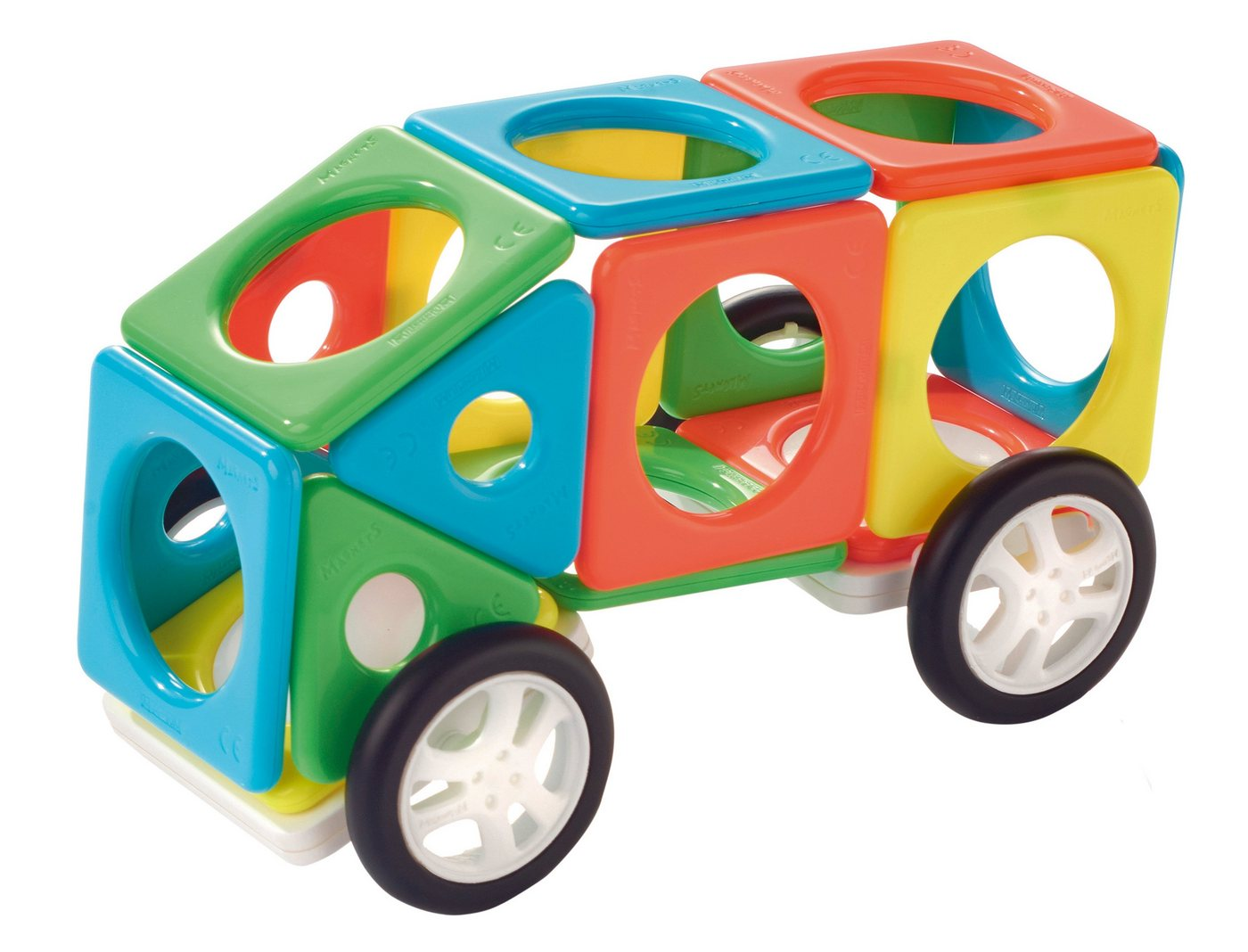 Millennium 22-teiliges Kreativ-Magnetbau-Set »M420 Magnets« - Preisvergleich