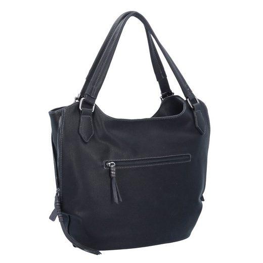Gabor Alma Shopper Pockets 28 Cm