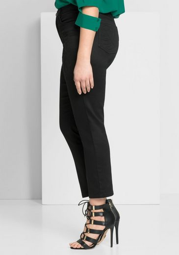sheego Style 5-Pocket-Hose
