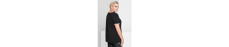 sheego Style T-Shirt Billige Schnelle Lieferung Kaufen Zum Verkauf Freies Verschiffen 2018 Neueste qlYSblt4P