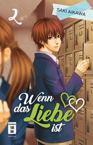 Broschiertes Buch »Wenn das Liebe ist / Wenn das Liebe ist Bd.2«