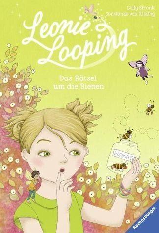 Gebundenes Buch »Das Rätsel um die Bienen / Leonie Looping Bd.4«