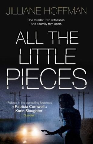 Broschiertes Buch »All the Little Pieces«