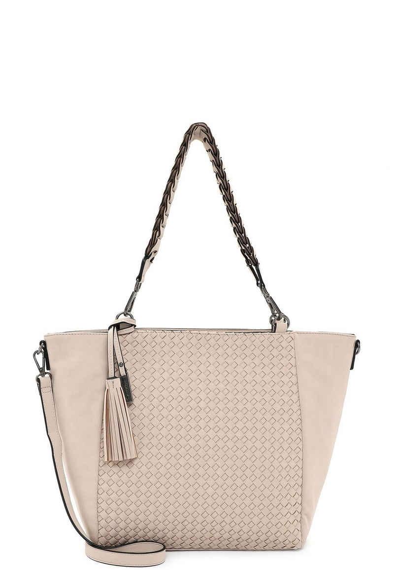 Tamaris Handtasche »Davina«, Für Damen