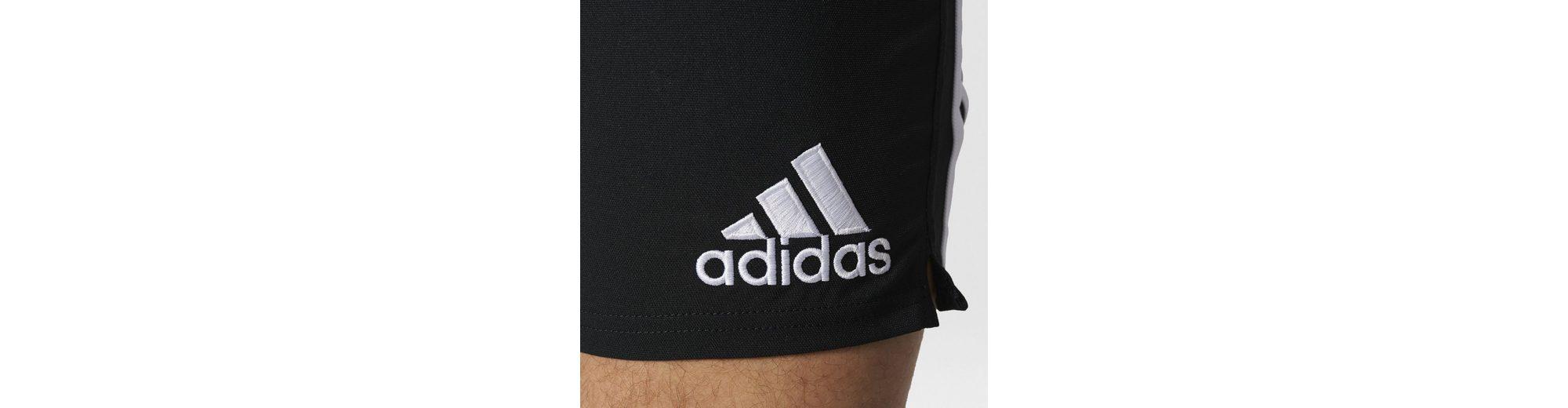 streifen Adidas 3 Shorts Performance Rugbyshorts Classic Ux8Iq7