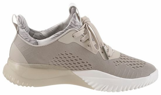 Tamaris Fashletics Sneaker, With Touch It-damping