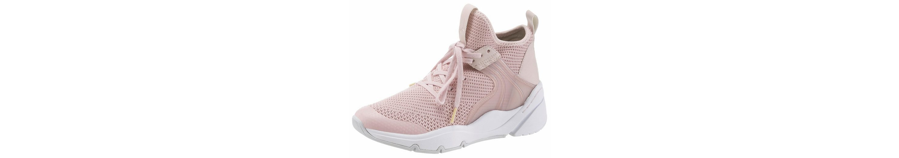 Tamaris Fashletics Sneaker, mit Touch It-Ausstattung