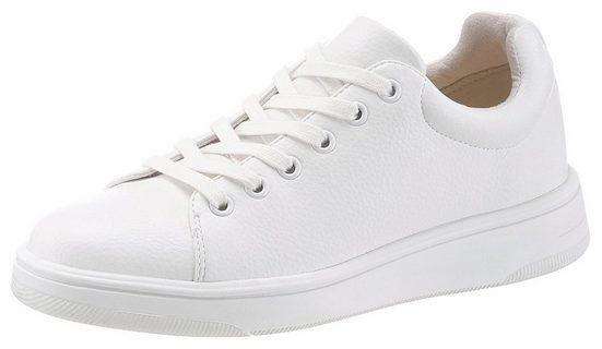 Tamaris Fashletics Sneaker, im schlichten Look
