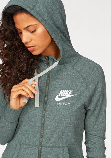 Nike Sportswear Kapuzensweatjacke NSW HOODIE